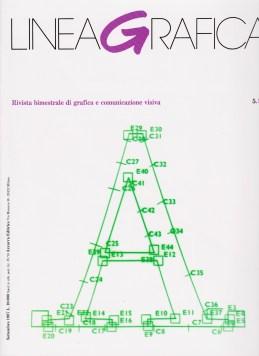 1 -Linea Grafica - Settembre 1987