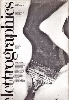 Electrographics Edinform editrice Pavia - 1984