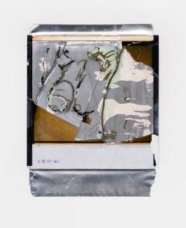 Erosgrafie - polaroid - 2000 001