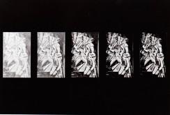 Fotocopie d'autore - da Duchamp Vannozzi