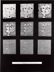 Fotocopie d'autore - da Klee - Vannozzi 1974