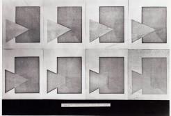 Fotocopie d'autore - Da Malevic -Vannozzi - 1974