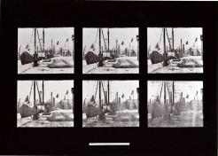 Fotocopie d'autore - da Seurat Vannozzi 1974