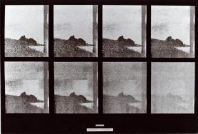 Fotocopie d'autore - da Seurat Vannozzi