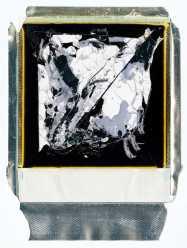 G ) - Pierluigi Vannozzi- Informale 1 - polaroid - 2002