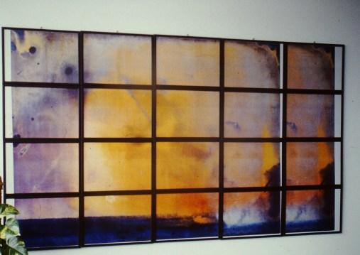 Omaggio a Turner - Vannozzi 1992