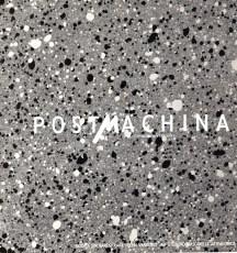 Postmachina - Bologna 1984 copertina del Catalogo