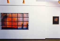 Tra Turner e Goya - Coincidenza - Vannozzi - 1992