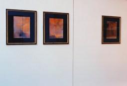 Tra Turner e Goya - Coincidenze - Vannozzi - 1992 (2)
