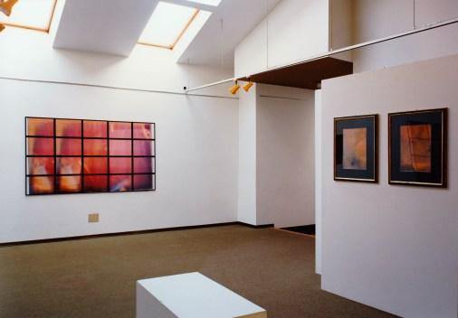 Tra Turner e Goya - Coincidenze - Vannozzi - 1992