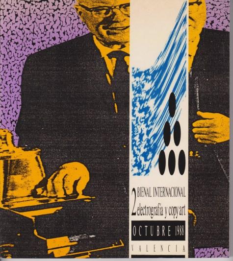 Volume 2 - Valencia 1988