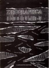 Xerographica - Udine 1985