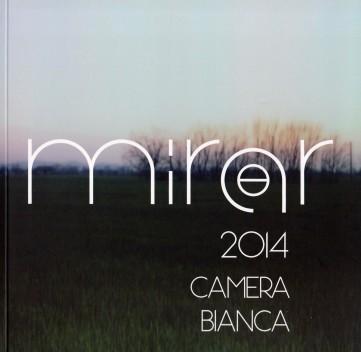 Mirar, Copertina, Reggio Emilia, 2014