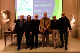 PostMachina Group + Branzaglia e Alessandra Fontanesi