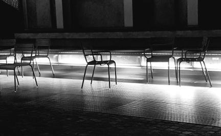spessori di luce - 5
