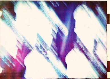 La musica di Erik Satie - Xerografia originale 001