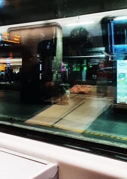Bologna - Milano - Alta velocità- stazione - colore (3)